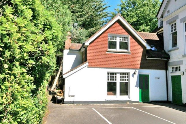 Thumbnail Property for sale in Westminster Road, Westbourne, Bournemouth