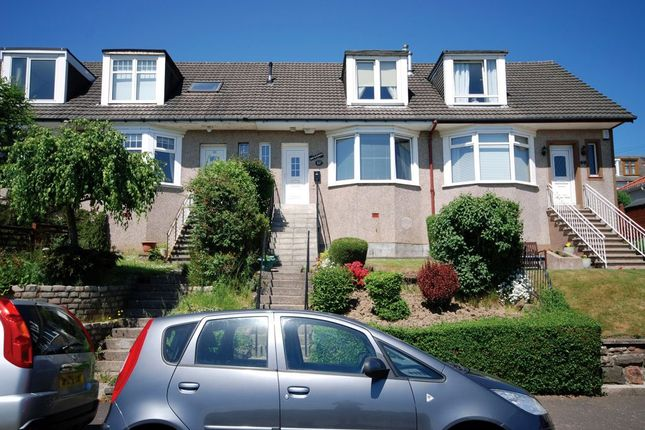 Thumbnail Property for sale in 67 Kingsdyke Avenue, Kings Park, Glasgow