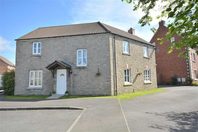 Thumbnail Detached house for sale in The Causeway, Quedgeley, Gloucester