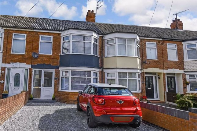 Westwood Drive, Anlaby Common, East Riding Of Yorkshire HU4
