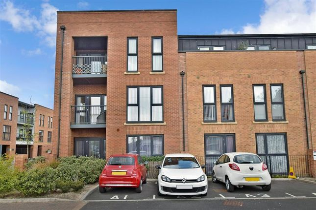 Flat for sale in Liberator Place, Chichester, West Sussex
