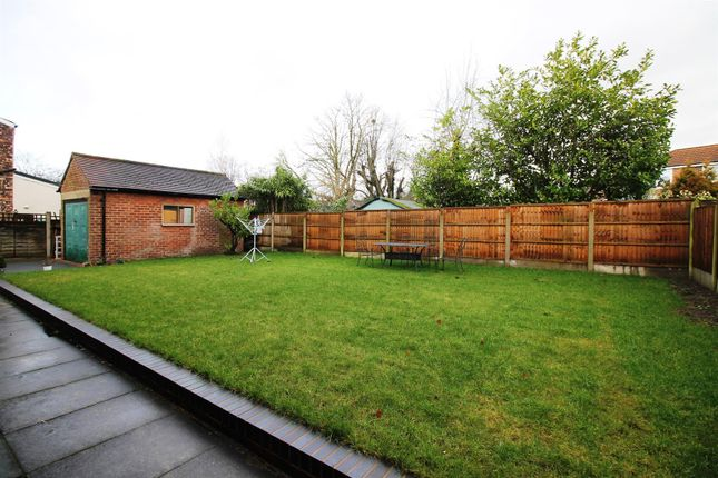 Property For Sale Irlam Road Flixton