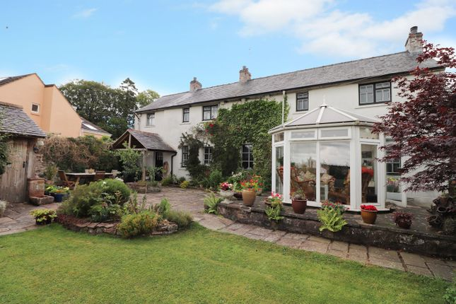 Thumbnail Detached house for sale in Gaitsgill, Dalston, Carlisle