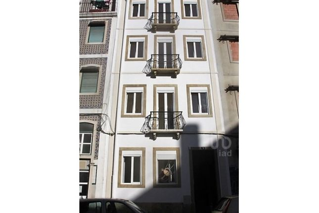 Thumbnail Block of flats for sale in Penha De França, Lisboa, Lisboa
