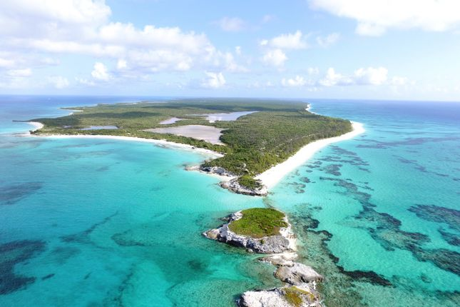 Thumbnail Land for sale in Bannerman Town, Eleuthera, The Bahamas