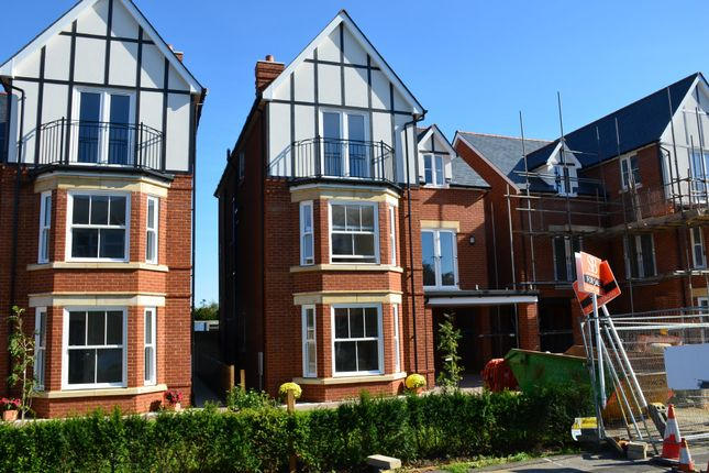 Detached house for sale in Bath Road, Felixstowe