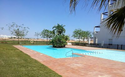 2 bed apartment for sale in Las Terrazas Golf Resort, Torre-Pacheco, Murcia, Spain
