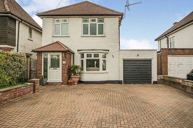 Thumbnail Detached house for sale in Brocket Road, Welwyn Garden City