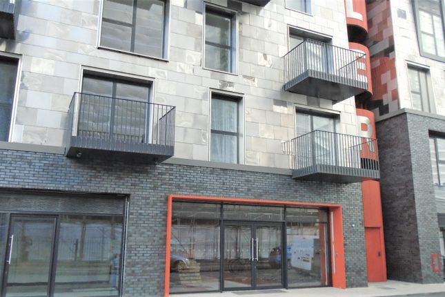 Thumbnail Flat for sale in Blythe Road, Hayes
