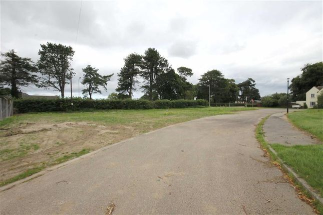Thumbnail Land for sale in Kinloss Park, Kinloss