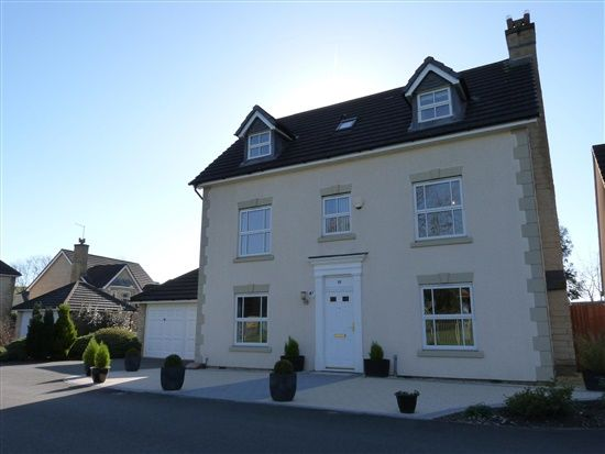 Thumbnail Property for sale in Wentworth Drive, Lancaster