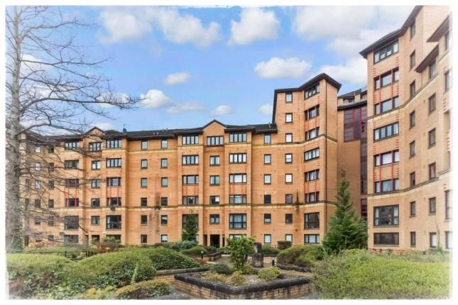 Thumbnail Flat for sale in Rothesay House, 5 Parsonage Square, Glasgow