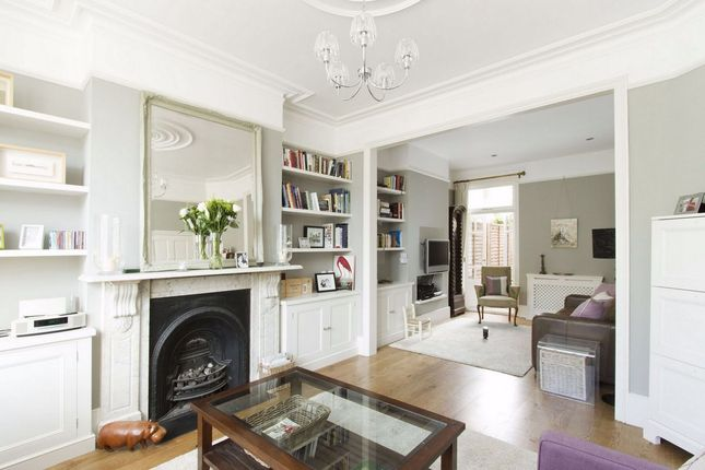 Thumbnail Detached house to rent in Elms Crescent, London