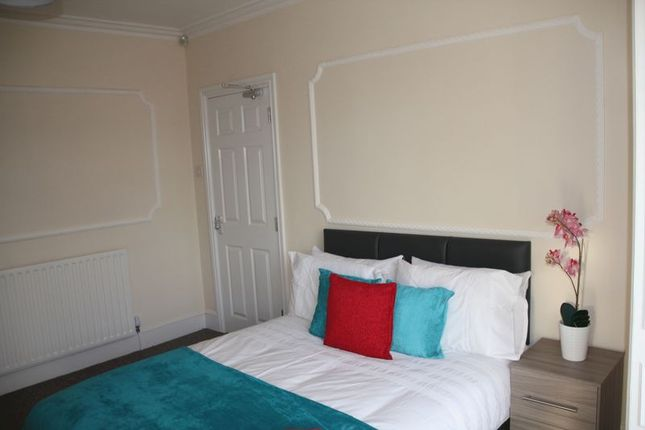 Thumbnail Room to rent in Westfield Lane, Mansfield