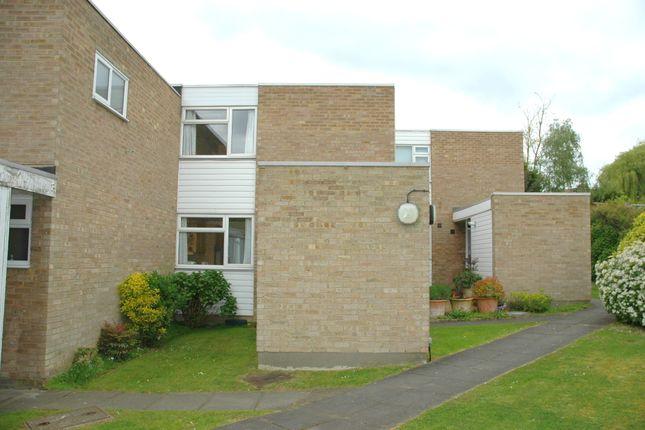 Thumbnail Terraced house for sale in Merridene, Grange Park