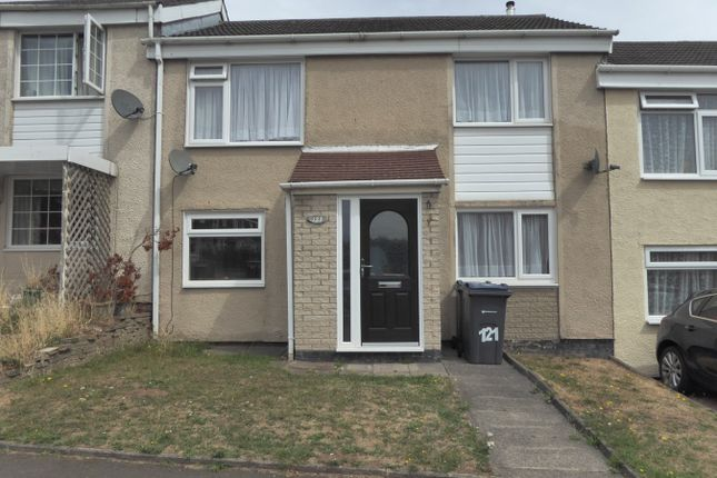 Thumbnail Terraced house for sale in The Roundabout, Birmingham