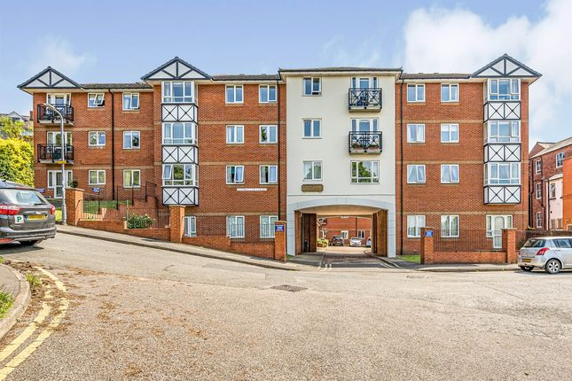 2 bed flat for sale in Anchorfields, Kidderminster DY10