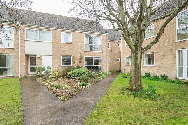 Thumbnail Flat to rent in Boundry Close, Woodstock