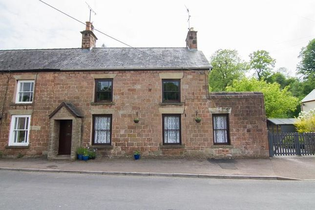 Thumbnail Cottage to rent in Brooklyn Cottage, Clearwell