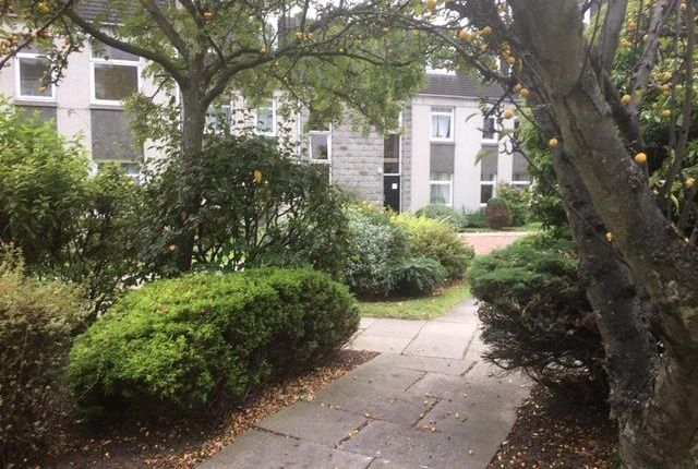 Thumbnail Flat to rent in Claremont Gardens, Aberdeen