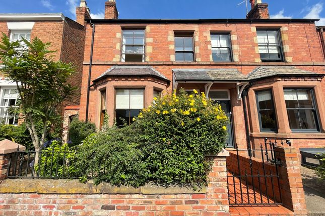 4 bed semi-detached house to rent in Derby Place, Hoole, Chester CH2