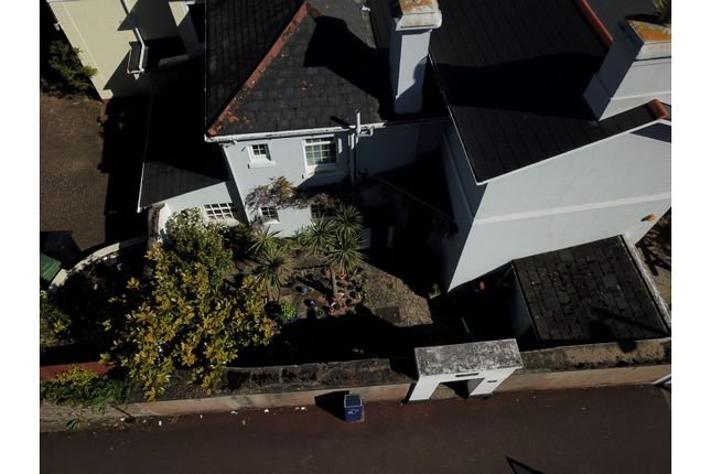 Thumbnail Link-detached house for sale in Babbacombe Road, Torquay