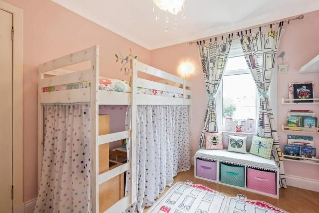 Bedroom of Dunchurch Road, Ralston, Paisley, . PA1