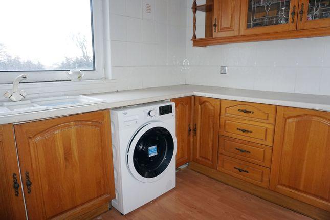 Kitchen of Thrums, Calderwood, East Kilbride G74