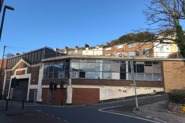 Thumbnail Warehouse for sale in Pimlico, Torquay