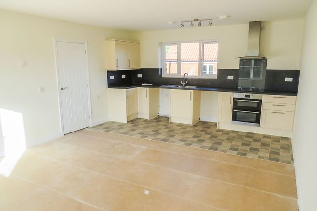 Thumbnail Flat for sale in Shotesham Road, Poringland, Norwich