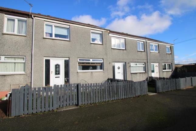 3 bed terraced house for sale in Quarry Road, Fauldhouse, Bathgate, West Lothian EH47