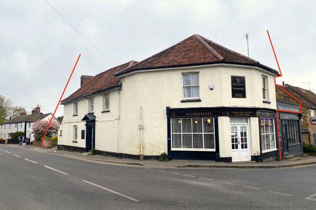 Thumbnail Office for sale in High Street, Roydon