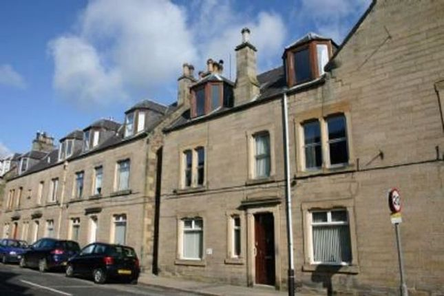 Thumbnail Flat for sale in St. Andrew Street, Galashiels