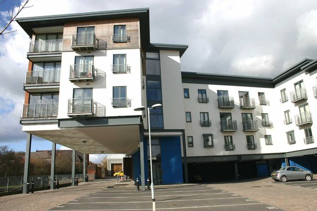 Thumbnail Flat to rent in Wolverhampton Street, Walsall