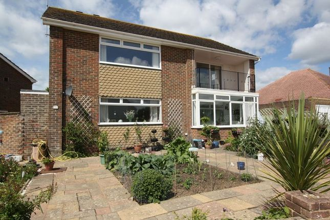 Thumbnail Flat for sale in St. Johns Avenue, Goring-By-Sea, Worthing