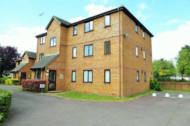 1 bed flat to rent in Brindley Close, Wembley HA0