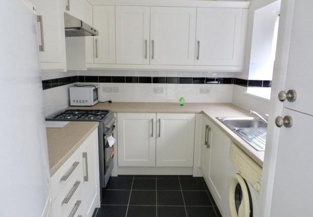 Thumbnail Terraced house to rent in Ellenborough Old Road, Maryport, Cumbria