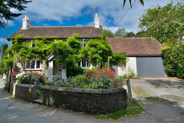 Thumbnail Cottage for sale in Batts Lane, Pulborough