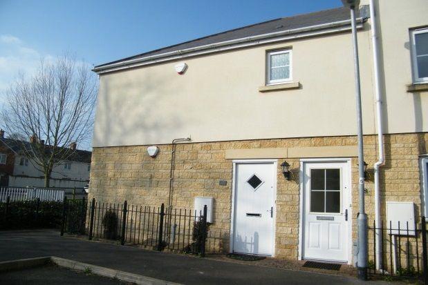 Thumbnail Flat to rent in Gunville Gardens, Milborne Port, Sherborne