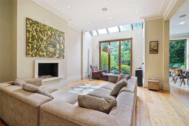 Thumbnail Semi-detached house to rent in Wolverton Gardens, Ealing, London