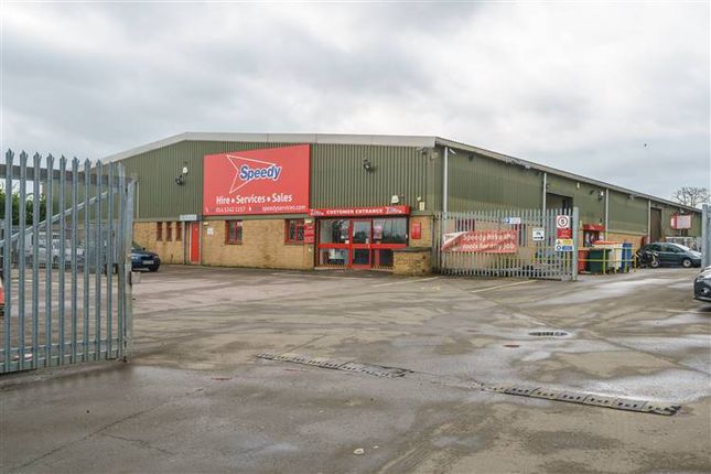 Thumbnail Industrial to let in Goodridge Avenue, Hardwicke, Gloucester