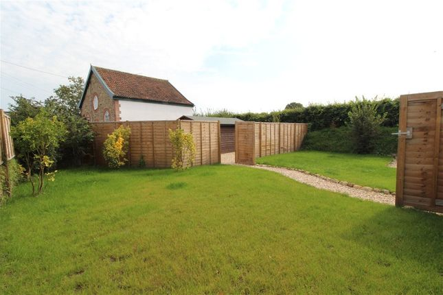 Garden of Holway, Tatworth, Somerset TA20