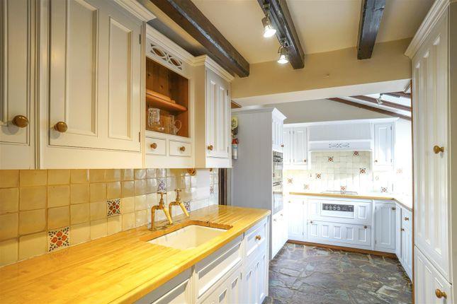 27. Sc Kitchen of Trefusis Road, Flushing, Falmouth TR11