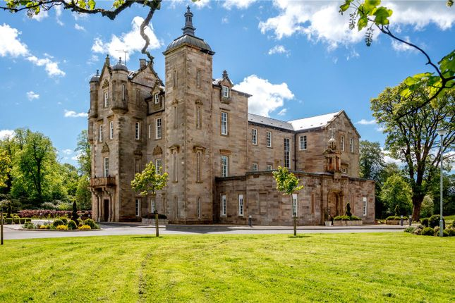 Thumbnail Property for sale in Dunlop Manor, Dunlop, Ayrshire