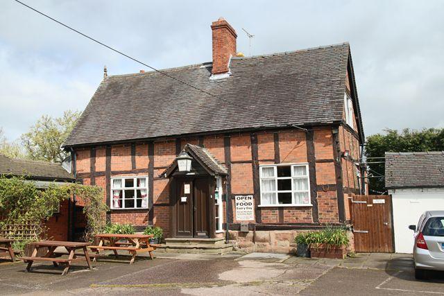 Pub/bar for sale in Newport, Shropshire