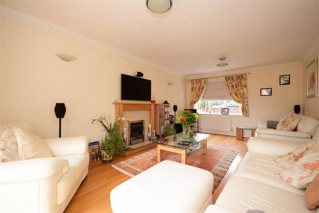 Sitting Room of Hartland Road, Epping, Essex CM16