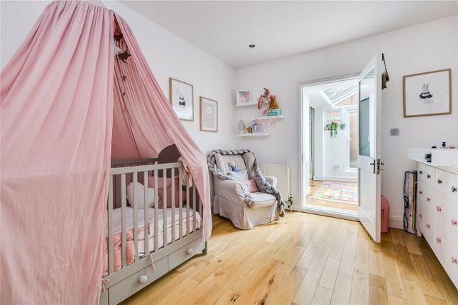 Bedroom of Bishops Road, Fulham, London SW6