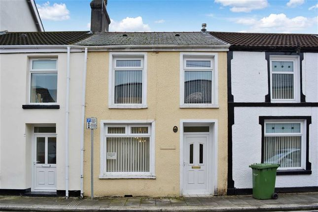 Thumbnail Terraced house for sale in Bute Street, Aberdare, Rhondda Cynon Taff