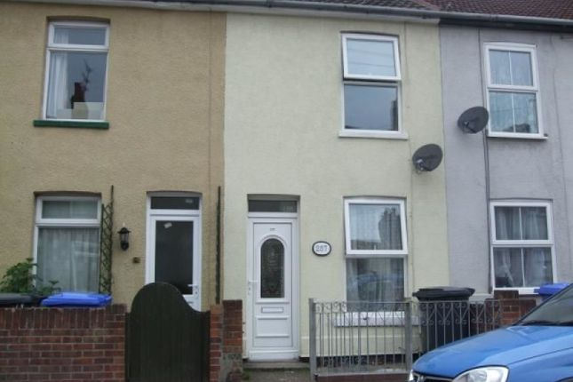 Thumbnail Property to rent in Raglan Street, Lowestoft