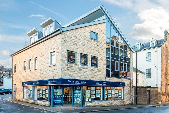 Thumbnail Flat to rent in John Street, Harrogate, North Yorkshire